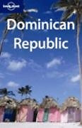 Dominican Republic (Lonely Planet Country Guides), Good Condition Book, Kohn, Mi