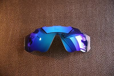 LensToday Ice Blue Polarized Replacement Lens to fit-Oakley Jawbreaker