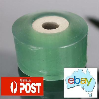 100m ROLL NURSERY GRAFTING TAPE - STRETCHABLE SELF-ADHESIVE - AUSTRALIA STOCK