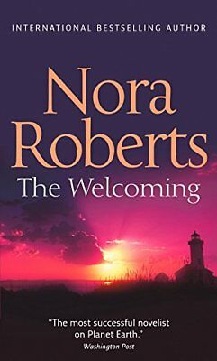 The Welcoming, Nora Roberts | Paperback Book | 9780263890211 | NEW
