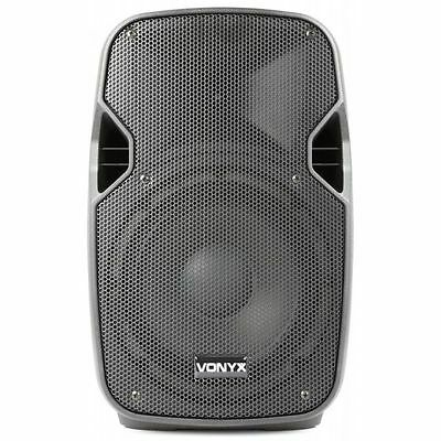 CASSA ACUSTICA PROFESSIONALE PASSIVA 200W WOOFER 21 CM IN ABS art. 170350