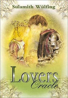Lovers Oracle: Cards, Sulamith Wulfing | Cards Book | 9781885394477 | NEW