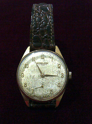 Antique Hislon Watch