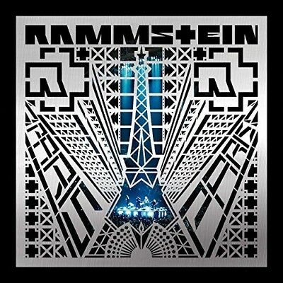 Rammstein - Rammstein: Paris [New CD] With DVD, Special Edition, Digipack Packag