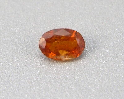 Kyanit Kyanith orange Disthen Kyanite Cyanite Disthene 1,06 ct Tansania  koxgems