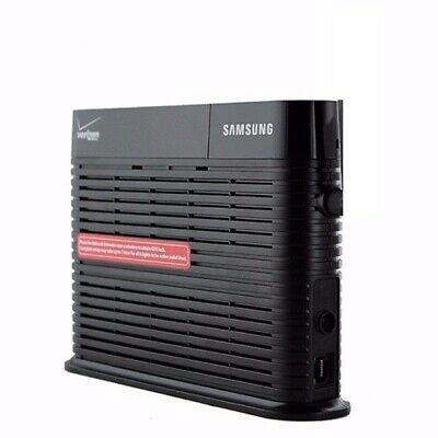 Samsung Network Extender 3G Signal Booster for Verizon Wireless SCS2U01 SCS-2U01