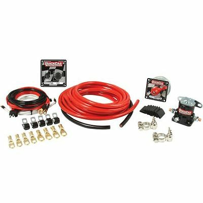Quickcar Racing Products 50-234 Heavy Duty Ignition/Battery Wiring Kit