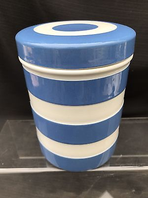 t g green cornishware Lidded Containers