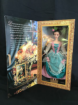 Hallmark Barbie ~Fair Valentine~3rd in Series~MIB                           hoss
