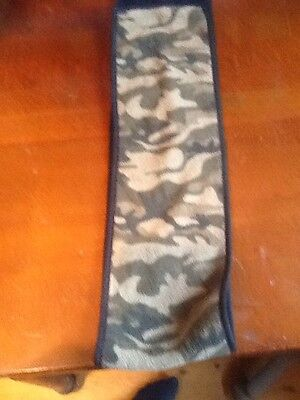 GAP KIDS  Camouflage And Black