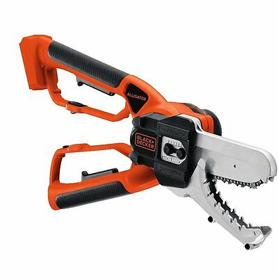 Alligator Lopper Saw, Max Lithium Ion, Without Battery, Ideal Cutting Limbs, 20V