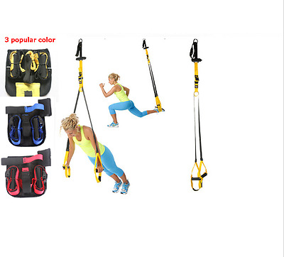 Resistance Bands Strength hanging Training Fitness Equipment