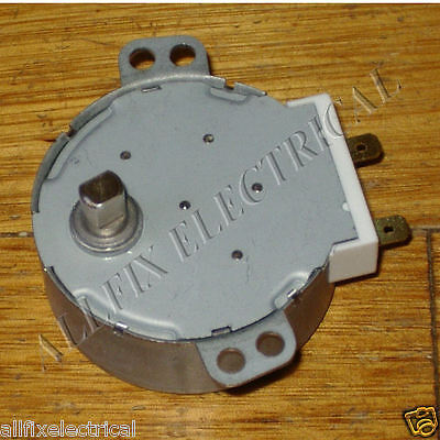 Aftermarket Sharp Microwave Oven Turntable Motor - Part # MWM223, MULJ23ZA13