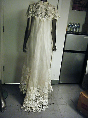 Vintage Contessa Bridals Original Wedding Dress