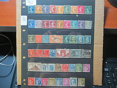 Stamps World Used Bulk Mixed Lot st69