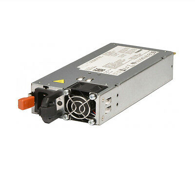 Dell 0TCVVR 1100W Power Supply PSU R510 R810 R910 T710 9PG9X 3MJJP TCVRR 1Y45R