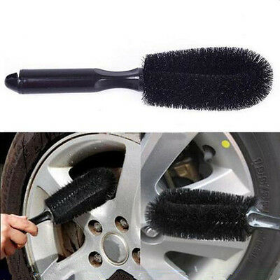 Wheel Bike Car Rim Brush Scrub 1PC Tool Tire Truck New Motorcycle Hot Washing