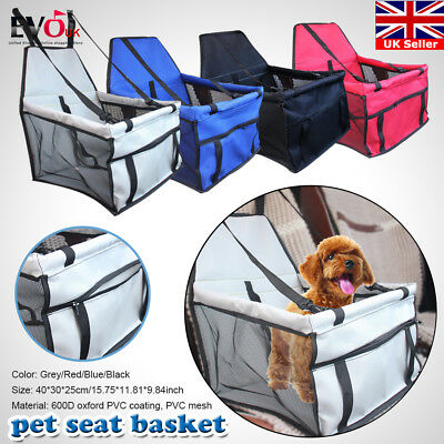 Auto Xs Car Seat Cover For Pets