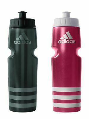 adidas Classic Waterbottle Plastic 0,75 Liter Trinkflasche S96920 BR6777