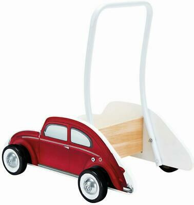 Hape Classic Buggy Walker (Red) Free Shipping!