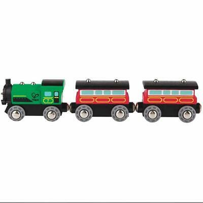 Battery Powered Rolling Stock Set - Hape