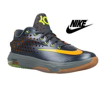 official photos 2b38c 4db60 Nike KD VII Elite 724349 478 Nike Basketball Shoes Trainers Shoes Herren  Schuhe