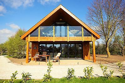 Luxury Holiday Lodges