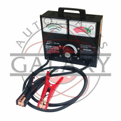 ATD Tools Brand New 500 Amp Variable Load Carbon Pile Battery Tester 5489