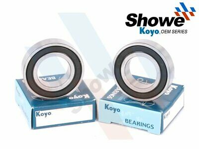 Beta EVO 2T 250 2009 - 2016 Koyo Front Wheel Bearing & Seal Kit