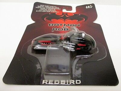 Kenner - Batman & Robin 'Redbird'               Diecast Model