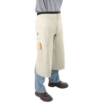 Tough-1 Deluxe Farrier Apron with Knife Pocket Magnet and Fleece Lined Knee Pads