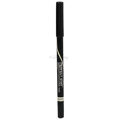 Astor Perfect Stay Waterproof Kajal Pencil 90 Ebony