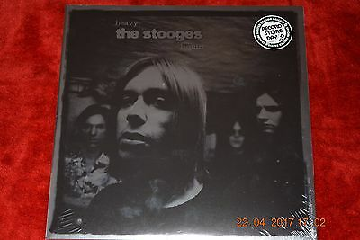 The Stooges Heavy Liquid RSD 2017 Iggy Pop New & Sealed Vinyl LP