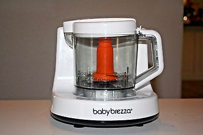 Baby Brezza One Step Baby Food Maker - Great Condition