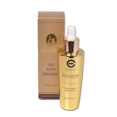 Elizabeth Grant Plus Exclusives Cell Active Concentrate 60ml