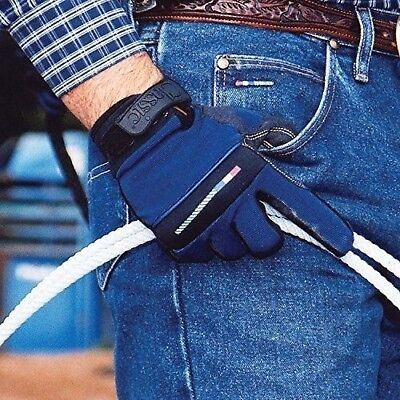 Classic Synthetic Roping Glove Right Hand Medium