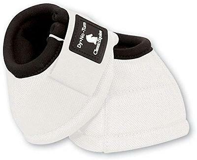 Classic Equine Dyno No-Turn Overreach Boots