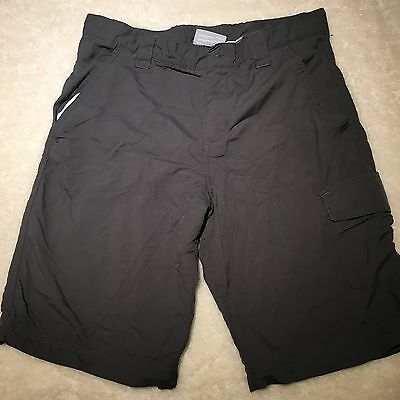 Columbia Omni-Shade kids shorts, size M (10-12)