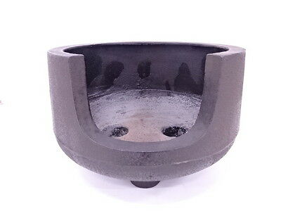 2974574: Japanese Tea Ceremony / Doan Furo (Brazier) / Iron