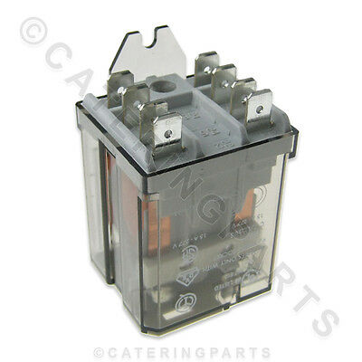 Colged 929115 Power Relay Coil Dishwasher Beta Neotech Protech Silver Sleeltech