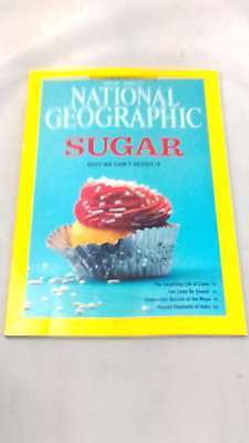 National geographic magazine August 2013,  | Paperback | 2013-01-01