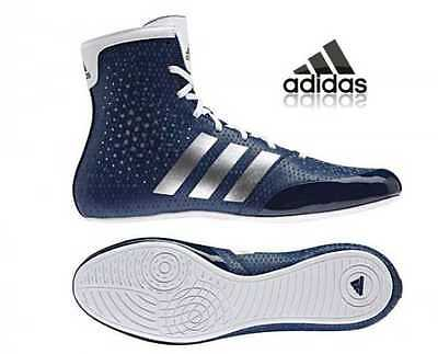 Adidas Boxing Shoes (boots) KO Legend 16.2 M BA9077 Boxschuhe chaussures de boxe