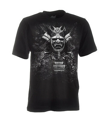 Ju-Sports Dark-Line T-Shirt Kabuto schwarz