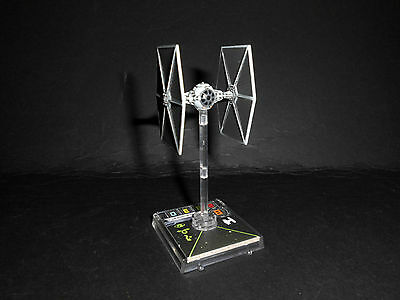 Star Wars X-Wing Miniatures Game - TIE Fighter Expansion Pack