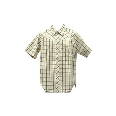 Element Men's Troop S/S Shirt Casual Shirts Canyon - As Shown Large