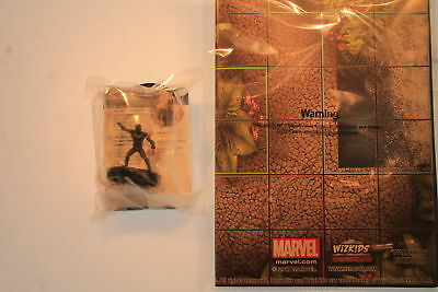 The Man Without Fear #101 and Wakanda Outdoor Map Avengers/Defenders War Releas