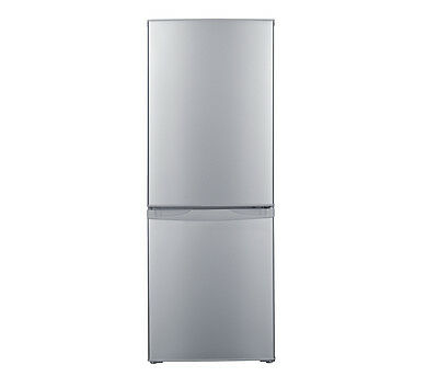 ESSENTIALS C55CS16 Fridge Freezer A+ Manual defrost Silver