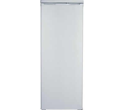 ESSENTIALS CTL55W15 Tall Fridge White 42 dB(A) 240 Litres A+ Energy Rating