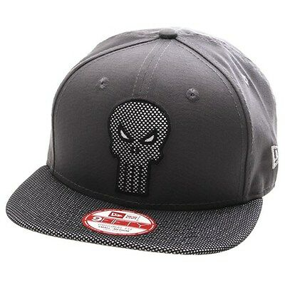 New Era Cap Co Character Mesh 9FIFTY Original Fit Snapback - Punisher