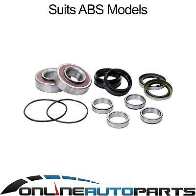 2 Rear Wheel Bearing Kits Hilux GGN15 GGN25 KUN16 KUN26 2005-7/2008 (with ABS)